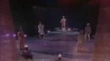 David Bowie 'Modern Love' music video