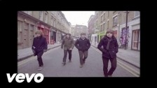The Strypes 'Blue Collar Jane' music video