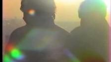 Housse De Racket 'Aquarium' music video