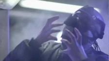 FKA Twigs 'Ache (2 of 4)' music video