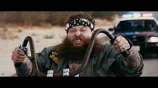 Action Bronson 'Easy Rider' music video