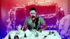 Mathas 'White Sugar' music video