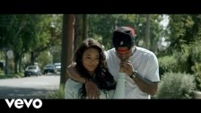 Brandon Beal 'Side Bitch Issues' music video