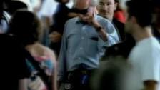 U2 'Beautiful Day' music video