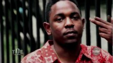 Kendrick Lamar 'Rigamortis' music video