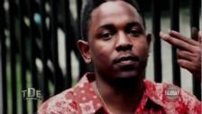 Kendrick Lamar 'Rigamortis' music video