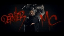 Kery James 'Dernier MC' music video