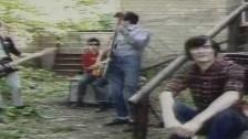 The Undertones 'Wednesday Week' music video