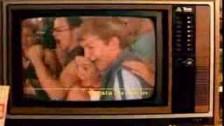 Darren Hayes 'Crush (1980 Me)' music video