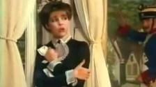 Sandra 'Everlasting Love' music video