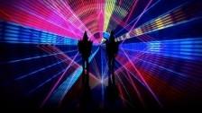 Pet Shop Boys 'Axis' music video