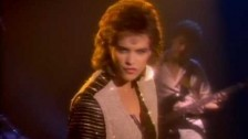 Sheena Easton 'Strut' music video