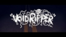 Infinity Shred 'Void Ripper' music video
