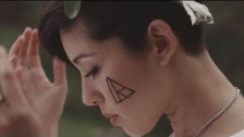 Kina Grannis 'Dear River' music video