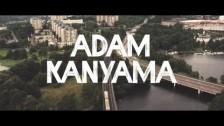 Adam Kanyama 'På Riktigt' music video