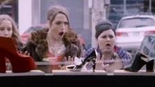 Benji Hughes 'Girls Love Shoes' music video