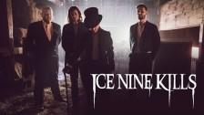 Ice Nine Kills 'The Nature of the Beast' music video