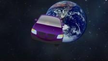 TOPS 'Driverless Passenger' music video