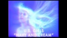 U.S. Girls 'Navy & Cream' music video