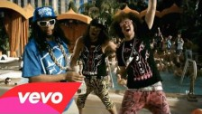 LMFAO 'Shots' music video