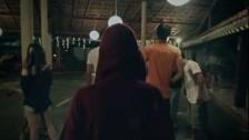 Gepetto 'Tentação' music video