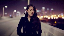 Kina Grannis 'Gone' music video