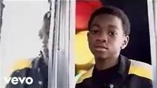 Sammie (2) 'I Like It' music video