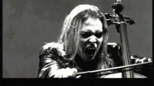 Apocalyptica 'Path' music video