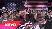 Toby Keith 'Drunk Americans' music video