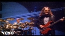 Rush 'Roll The Bones' music video