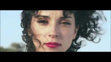 St. Vincent 'Marrow' music video