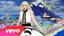 Gwen Stefani 'Spark The Fire' music video