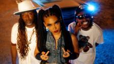 Dizzy Fae 'Body Move (Ying Yang Twins Remix)' music video