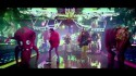 Muse 'Panic Station' Music Video