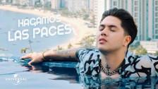 JD Pantoja 'Hagamos las paces' music video
