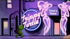 Trippy Turtle 'Trippy's Theme' music video