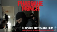 Pharoahe Monch 'Clap' music video