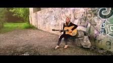 Claudia Hoyser 'Bittersweet Fairytale' music video