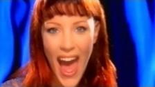 Blümchen 'Blaue Augen' music video