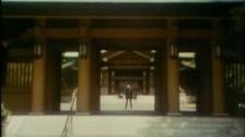 Mecano 'Japón' music video