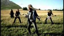 Grave Digger 'Highland Farewell' music video