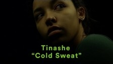 Tinashe 'Cold Sweat' music video