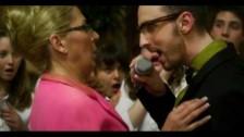 Christophe Willem 'Berlin' music video