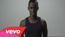 Black M 'Je garde le sourire' music video