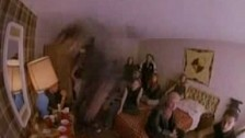 Bush 'Cold Contagious' music video