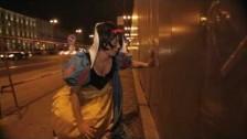 Malika Ayane 'Il giorno in più' music video