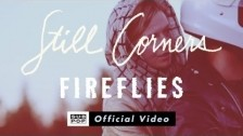 Still Corners 'Fireflies' music video