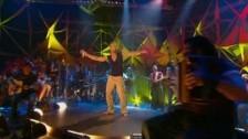 Ricky Martin 'Pégate' music video