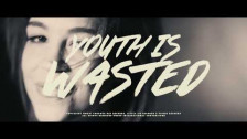 Rykka 'Youth is Wasted' music video