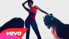Jennifer Hudson 'I Can't Describe (The Way I Feel)' music video